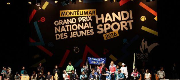GPNJH Montélimar 2016