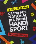Grand Prix National des Jeunes à Montélimar