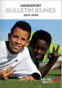 Bulletin jeunes 2017-2018